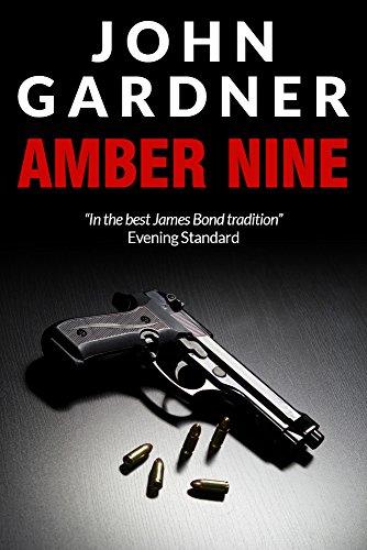 Amber Nine