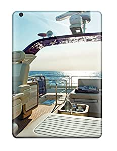 For Ipad Case, High Quality Onboard The Azimut Yacht For Ipad Air Cover Cases