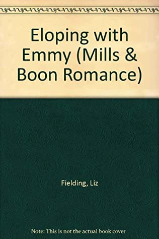 book cover of Eloping with Emmy