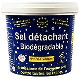 Sel détachant biodégradable Powerpat 2 kg