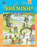 Teach Them Spanish!, Winnie Waltzer-Hackett, 0742401960