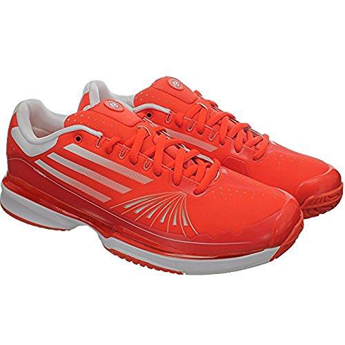 Rouge Homme Chaussures Tempaia Adidas Adizero De Tennis xOYqXwq