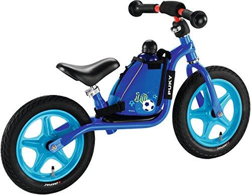 Puky LRT Kinder Laufradtasche mit Tragegurt blau