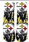 Ben Roethlisberger Steelers Socks