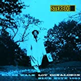 Blues Walk [Vinyl]