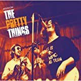Introducing The Pretty Things ( 2 CD Set )