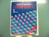 Turbo Pascal : Problem Solving and Program Design, Koffman, Elliot B. and Maxim, Bruce R., 0201534665