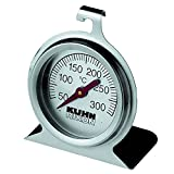 Kuhn Rikon Oven Thermometer, Silver
