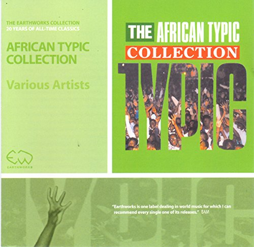 The African Typic Collection by Earthworks