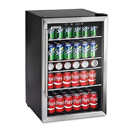 mini display fridge - 3