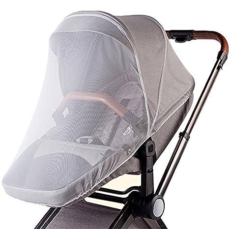 Amazon.com: mosquitero para carriola, asiento de coche ...