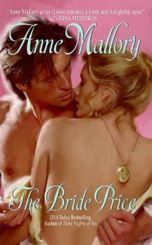 The Bride Price (Avon Romance)