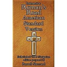 Interactive Romans Road - American Standard Version
