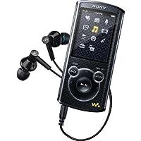 Sony NWZE463BLK Walkman MP3 player