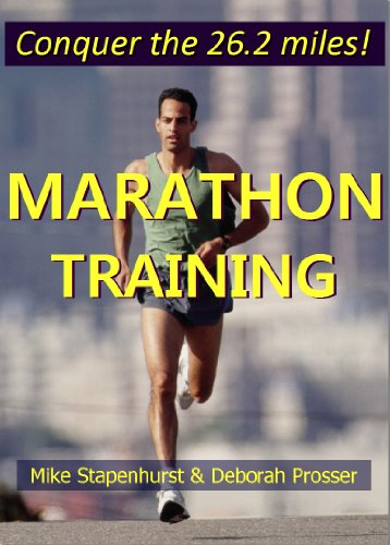 Marathon Training: Your Guide To Conquering The 26.2 Miles