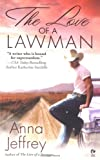 The Love of a Lawman, Anna Jeffrey, 0451213882