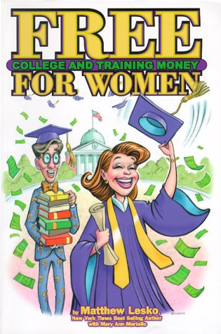 Free College and Training Money For Women