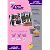 Zoom Album Three 3x3