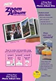 "Zoom Album Three 3x3"" Photo Covers Kit"
