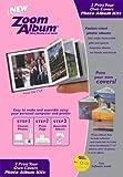 "Zoom Album Three 3x3"" Photo Covers Kit"