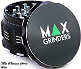 Large Herb Grinders Review and Comparison