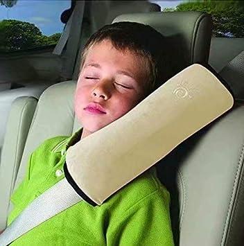 yoga y reposapiernas cama masaje ba/ño Almohada para el cuello Daynecety con microbolas para viajes dormir