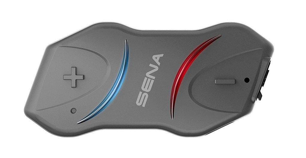 Sena 10R-01 Motorcycle Bluetooth Communication System (Black)