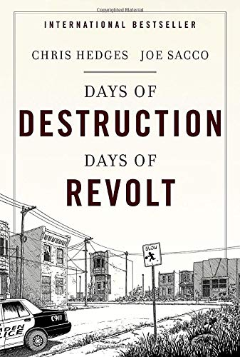 Download Days of Destruction, Days of Revolt pdf epub