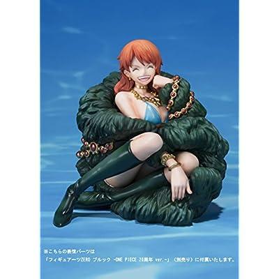 BANDAI–One Piece Action Figure (bdiop177463): Bandai Tamashii Nations: Toys & Games