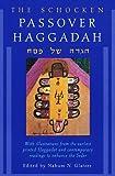 The Schocken Passover Haggadah, Nahum N. Glatzer, 0805210679