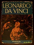 img - for Leonardo Da Vinci: Life and Work Paintings and Drawings book / textbook / text book