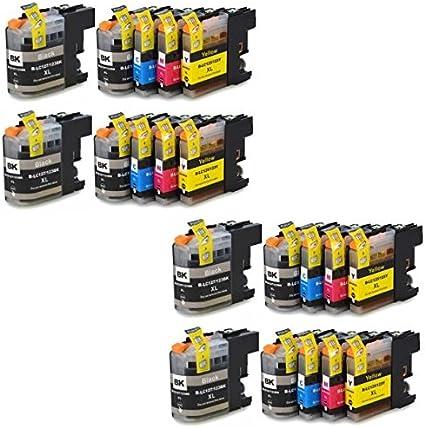 Prestige Cartridge 20 XL Compatibles LC-127XL LC-125XL Cartuchos ...