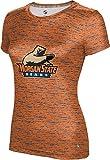 ProSphere Morgan State University Girls' Shirt - Brushed r1 (Medium)