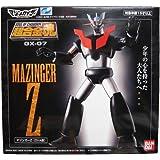 Chogokin Damashii - Mazinger Z (OVA Ver.) [Toy] (japan import)