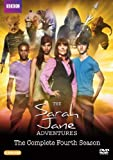 Sarah Jane Adventures: The Complete Fourth Season