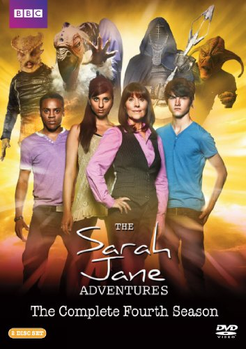 Sarah Jane Adventures: Season 4