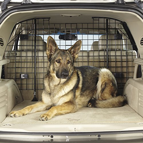 Guardian Gear Grid Pet Vehicle Barriers, Dog Barrier For