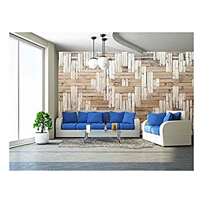 Grand Piece, Top Quality Design, Bamboo Texture and Background
