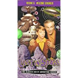Lost in Space: Welcome Stranger