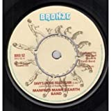 Davy's On The Road Again 7 Inch (7