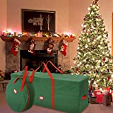 """48"""" Christmas Tree Storage Bag Set with"""