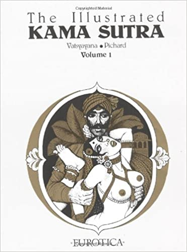 kamasutra illustration