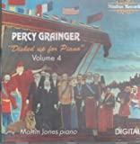 Grainger:Dished Up for Piano Vol 4