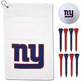 NFL New York Giants Golf Set