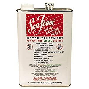 Sea Foam SF128 Motor Treatment, 1 gallon