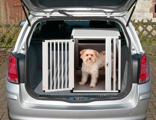 Aluminio de automóviles - Auto Perros Box - Aluminio Caja - Perros ...