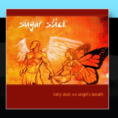 Fairy Dust & Angel's Breath
