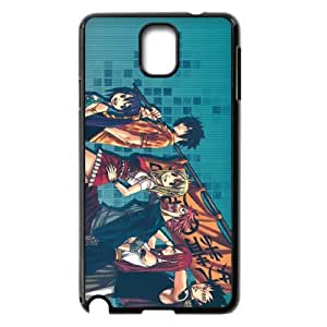 Generic Case Fairy Tail For Samsung Galaxy N3 YTE7710001