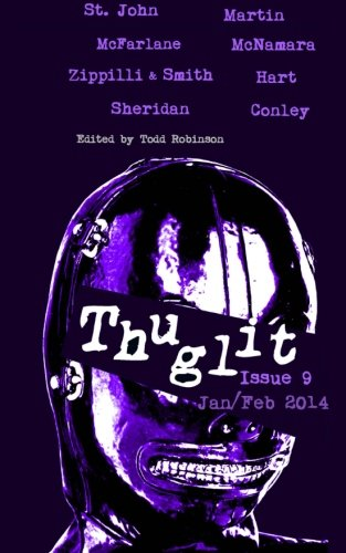 THUGLIT Issue 9