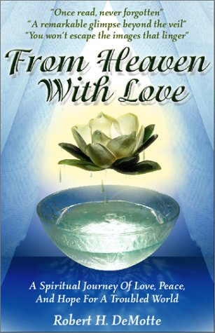 Read Online From Heaven with Love pdf